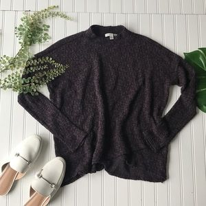 American Eagle Outfitters Sweaters - American Eagle sweater pullover purple top